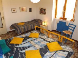 Green House Olivedo, Ferienwohnungen  Varenna - big - 5