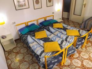 Green House Olivedo, Ferienwohnungen  Varenna - big - 31