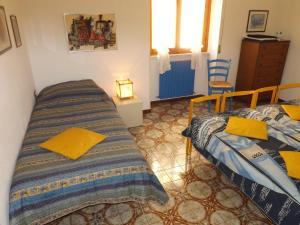 Green House Olivedo, Ferienwohnungen  Varenna - big - 30