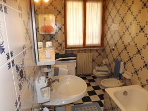Green House Olivedo, Apartmanok  Varenna - big - 27