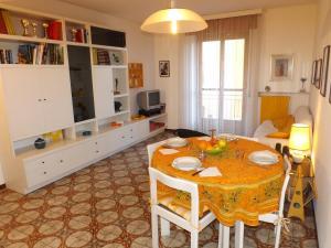 Green House Olivedo, Apartmanok  Varenna - big - 26