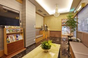 Beauty Hotels - Star Beauty Resort, Hotels  Taipei - big - 32