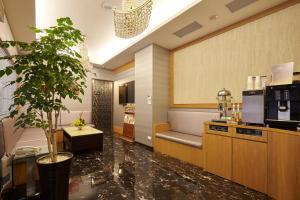 Beauty Hotels - Star Beauty Resort, Hotels  Taipei - big - 123
