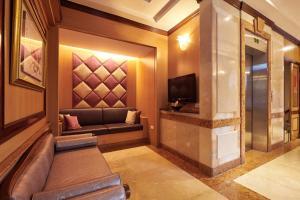 Beauty Hotels - Star Beauty Resort, Hotels  Taipei - big - 23