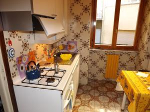Green House Olivedo, Ferienwohnungen  Varenna - big - 10