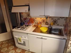 Green House Olivedo, Ferienwohnungen  Varenna - big - 14