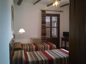 Double or Twin Room Hostal Rural Poqueira