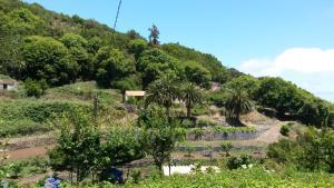 Villa Cesarina, Hermigua - La Gomera