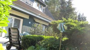 Ferienwohnungen Reetwinkel in Wieck, Appartamenti  Wieck - big - 90