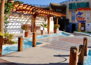 Naama Inn Hotel, Шарм-эль-Шейх