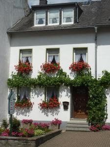 Ferienhaus Marlene - Altrich