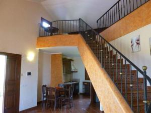 Villa Cattleya, Dovolenkové domy  Campofelice di Roccella - big - 53