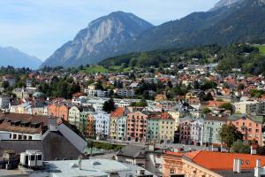 Hotel Mondschein, Hotels  Innsbruck - big - 62