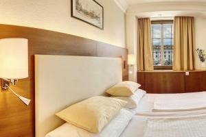 Hotel Mondschein, Hotels  Innsbruck - big - 68