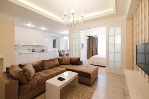 Апартаменты Homestay