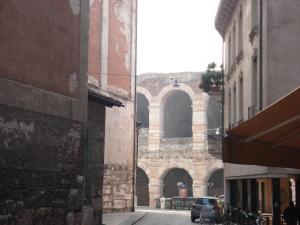 B&B Quo Vadis Arena - AbcAlberghi.com