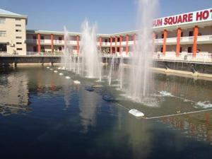 Sun Square Hotel