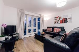 obrázek - Roomspace Serviced Apartments - The Hurley Apartments
