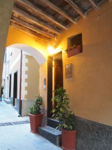Zia Letizia Bed And Wine, Penziony  Monterosso al Mare - big - 167
