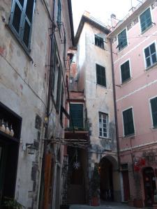 Zia Letizia Bed And Wine, Penziony  Monterosso al Mare - big - 166