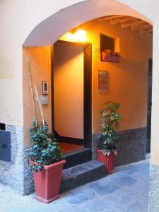 Zia Letizia Bed And Wine, Penziony  Monterosso al Mare - big - 164