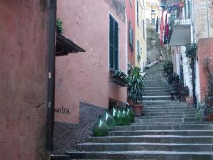 Zia Letizia Bed And Wine, Penziony  Monterosso al Mare - big - 161