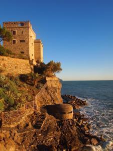 Zia Letizia Bed And Wine, Penziony  Monterosso al Mare - big - 158