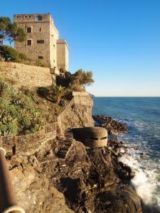 Zia Letizia Bed And Wine, Penziony  Monterosso al Mare - big - 153
