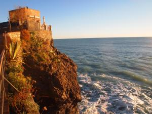 Zia Letizia Bed And Wine, Penziony  Monterosso al Mare - big - 151