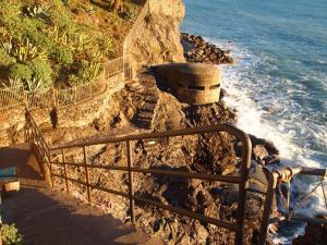 Zia Letizia Bed And Wine, Penziony  Monterosso al Mare - big - 220