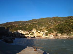 Zia Letizia Bed And Wine, Penziony  Monterosso al Mare - big - 221