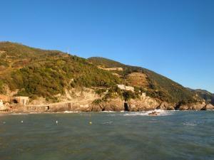 Zia Letizia Bed And Wine, Penziony  Monterosso al Mare - big - 139