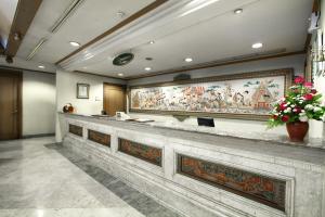 Hotel Sahid Jaya Solo, Hotel  Solo - big - 35