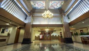 Hotel Sahid Jaya Solo, Hotel  Solo - big - 23