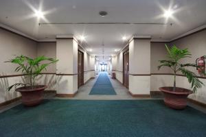 Hotel Sahid Jaya Solo, Hotel  Solo - big - 22