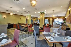 Hotel Sahid Jaya Solo, Hotel  Solo - big - 20