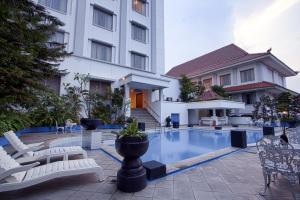 Hotel Sahid Jaya Solo, Hotel  Solo - big - 1