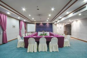 Hotel Sahid Jaya Solo, Hotel  Solo - big - 10