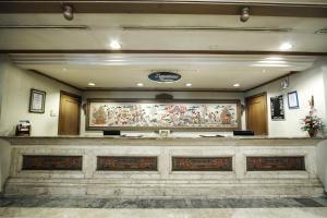 Hotel Sahid Jaya Solo, Hotel  Solo - big - 17