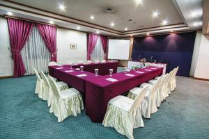 Hotel Sahid Jaya Solo, Hotel  Solo - big - 14