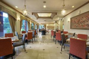 Hotel Sahid Jaya Solo, Hotel  Solo - big - 27