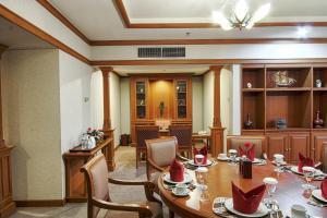 Hotel Sahid Jaya Solo, Hotel  Solo - big - 32