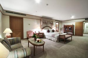 Hotel Sahid Jaya Solo, Hotel  Solo - big - 31