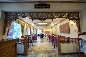 Hotel Sahid Jaya Solo, Hotel  Solo - big - 33