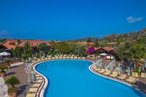 Suncity Hotel - Beach Club - Oludeniz
