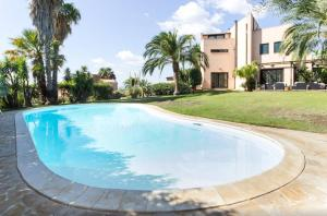 Guest House Sicily Villas - Dafne - AbcAlberghi.com