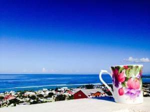 Cap Soleil, Ferienwohnungen  Saint-Leu - big - 98