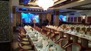 Timerkhan Hotel