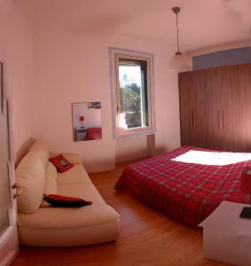 Bluroom, Pensionen  Verona - big - 4