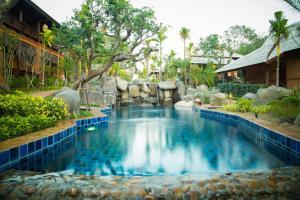 Getaway Chiang Mai Resort & Spa - Ban Mae Pong